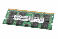 Samsung 2GB DDR2-667Mhz PC2-5300S CL5 200Pin Laptop memory Intel Motherboard