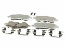 For 2001-2012 Mitsubishi Galant Brake Pad Set Front Wagner 58978HV 2002 2003