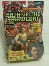 Little Guido ECW Bash of the Brawlers Wrestling Figure Toymakers Limted Edition