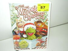 It's A Very Merry Muppet Christmas Movie (DVD Region 1, 2010) NEW - No Tax