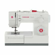 Singer Mechanical Sewing Machine Sergers Classic 23 Stitch Heavy Duty 44S New