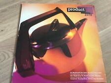 Various – Product 2378 Vinyl Sampler Indie 1990 Professionally Cleaned