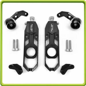 Kettenspanner Chain Adjuster Tensioners For Yamaha YZF-R6 2017-2018-2019-2020