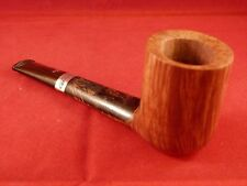 Luigi Viprati 1 Clover Pipe!  New/Never Smoked!  Hand Made in Italy!