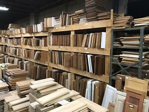 Kitchen Cabinet Doors - Various Sizes And Finishes