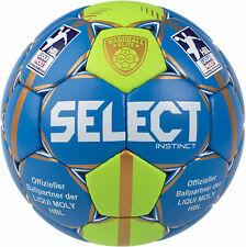 SELECT Handball Instinct  Spielball   Größe 3  Limitierte Auflage