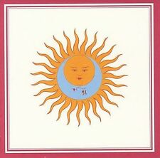 Larks' Tongues In Aspic: 30th Anniversary Edition by King Crimson (CD,...
