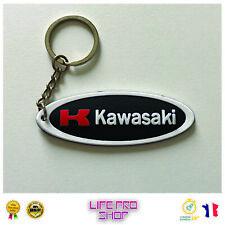 Porte-clé KAWASAKI - Moto, Voiture, Bateau - Envoi 24H
