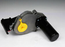 Transfer Case Actuator fits 1994-2001 Oldsmobile Bravada  ACDELCO GM ORIGINAL EQ