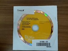 Microsoft Office 2010 Professional / Vollversion / inkl DVD / Español  Portugués