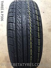 1 X 215/60R16 INCH Three-A Tyre P306 99V EXTRA LOAD