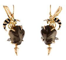 BIN Alexis Bitter Hornet earrings Jewelry