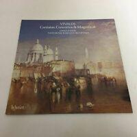 Vivaldi, Emma Kirkby, Tafelmusik Baroque Orchestra : Cantatas, Concertas & Magni
