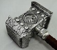 Superb World of Warcraft Replica Doomhammer Foam/Resin Fantasy/Cosplay/Halloween
