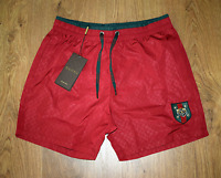 Neu Original Gucci herren badehose swim shorts Gr. XL