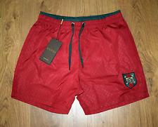 Neu Original Gucci herren badehose swim shorts Gr. XXL