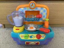 Table Top play kitchen