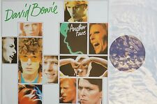David Bowie Another Face LP LONDON CANADIAN IMPORT 1981 14 Track Mint