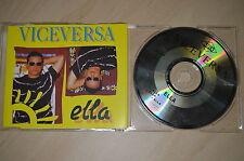 Viceversa - Ella. 3 tracks. CD-Maxi