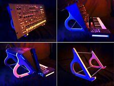 UNIWAVE KORG MS2000 R / BR Custom Desktop MDF Stand