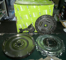 Ford Focus TDCI Clutch Set+Flywheel+Thrust Bearing