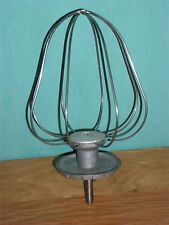 LARGE INDUSTRIAL BALLOON WHISK CATERING 23cm long 19284 - 8 wire