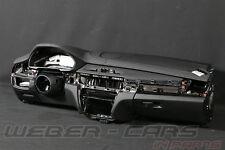 BMW x6 f16 arte-Pelle CRUSCOTTO con vano portaoggetti HUD dashboard Cabina Di Pilotaggio