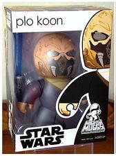 Star Wars PLO KOON - Mighty Muggs - NEW!