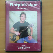Flatpick Jam