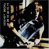 Turner,Joe Lynn - Nothing's Changed - CD