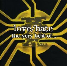 Love/Hate - Very Best of Love / Hate [New CD] Asia - Import