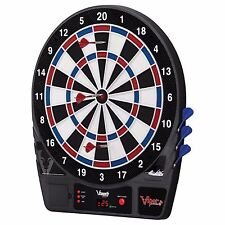 GLD Viper VTooth Wireless Electronic Dartboard w/ V-Tooth Mobile App FREE Ship