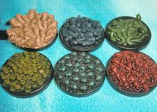 Dungeons & Dragons Miniatures Lot  Rat Swarm Spider Swarm Snake Swarm !!  s112