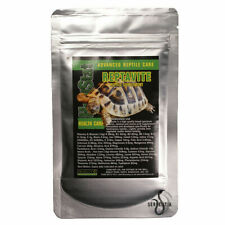 HabiStat Medivet Reptavite, 80g Eco Pak Reptile Vitamin and Mineral Supplement