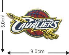 Cleveland Cavaliers Baloncesto Deporte Bordado Parche en hierro, Coser en Ropa