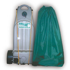 Waste Master Waste Caddy Storage Bag Cover - Caravan / Motorhome - Blue
