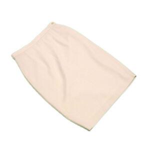 Giorgio Armani Skirts Beige Woman Authentic Used L2146