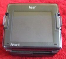 digital back Leaf Aptus II 6 for Mamiya PHASE ONE, 645DF, 645DF+ AFD AFDII AFDII