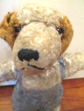 Old Toy Dog 50s