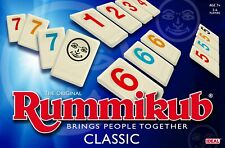 Rummikub Classic Game by Ideal