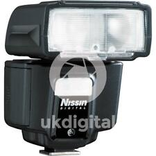 Nissin i40 flashgun for NIKON