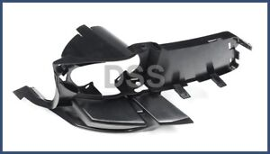 Genuine BMW 328I Front Bumper Grille Grill Lamp Bracket Right Support Fog Lamp R
