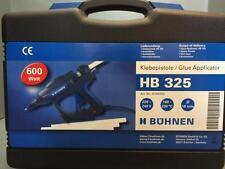 Schmelzklebepistole Klebepistole Heißklebepistole Bühnen HB325 Heißkleber Kleber
