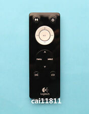 Logitech Remote Control Replacement For Pure-Fi Anywhere 2 Compact Ipod Docking