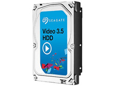 "Seagate Video HDD ST2000VM003 2TB 5900RPM 3.5"" SATA Security CCTV DVR"