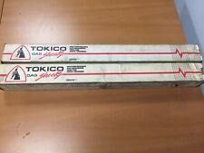 Pair Lexus ES300 Tokiko Uprated Front Dampers