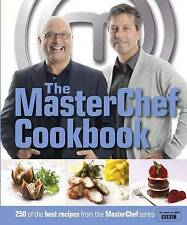 The Masterchef Cookbook by DK Hardback . New Book