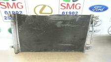 SKODA RAPID SPACEBACK 2012- 1.2 AC AIR CON CONDITIONING RADIATOR CONDENSER