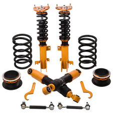 Assembly Coilover Suspension Kit for Honda Odyssey 1999-2004 Sway Bar Front Rear
