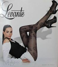 Levante Supportless Floral Tights for Women